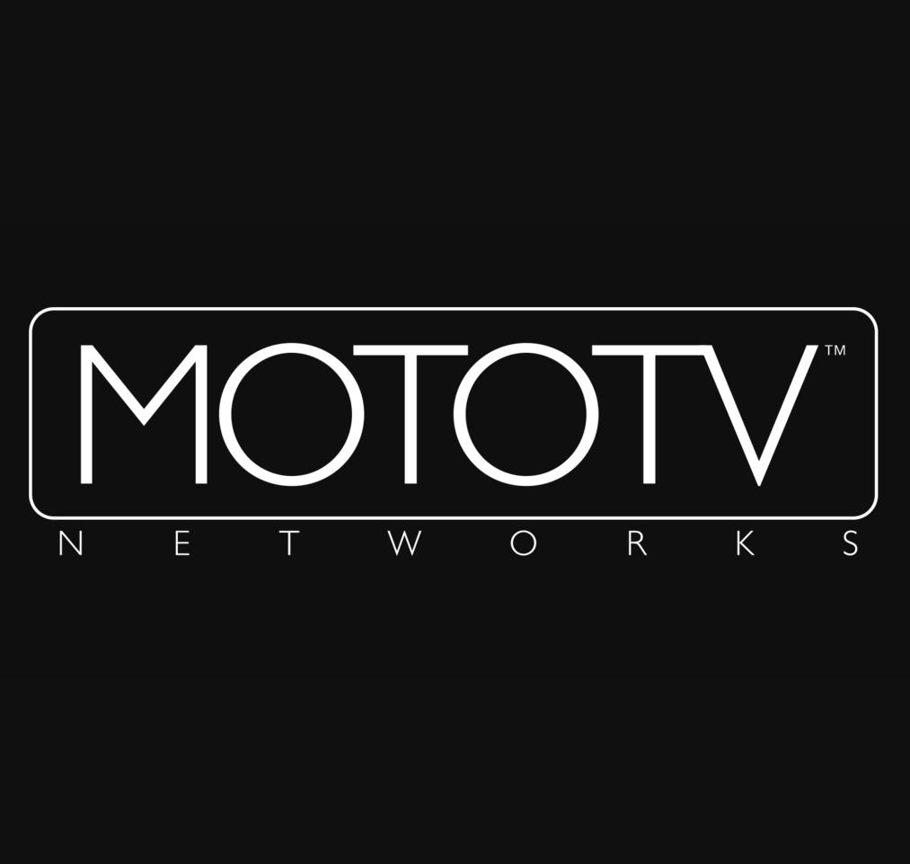 MOTOTV Network logo