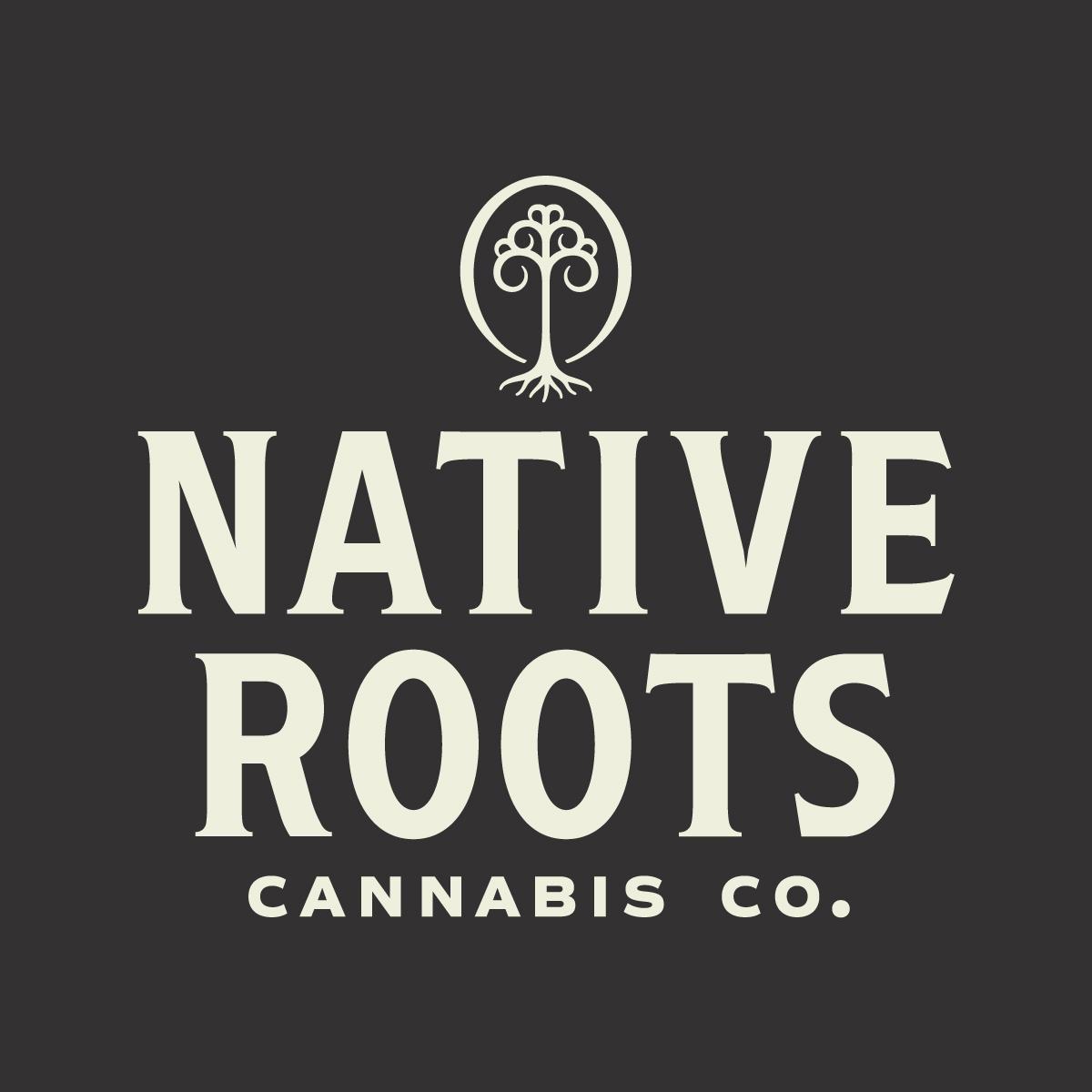 Native Roots Marijuana Dispensary Speer Blvd logo