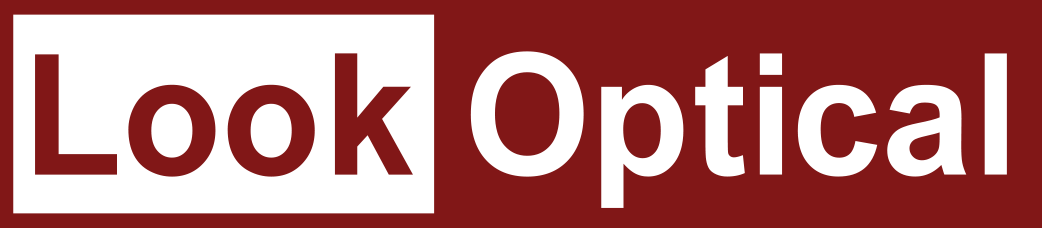 Look Optical - North Denver logo