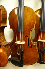 Gorsett Violin Shop logo