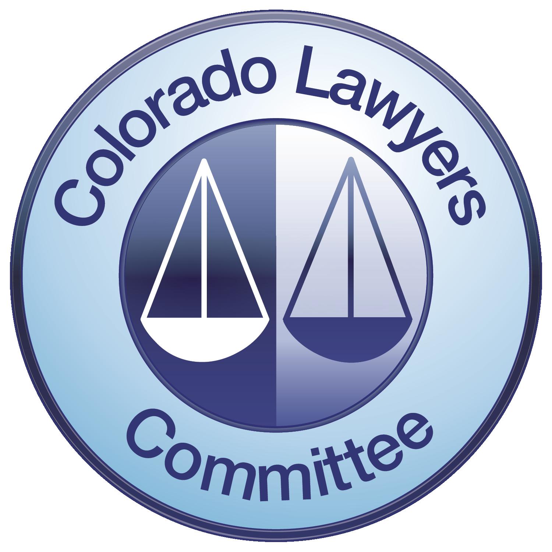 Colorado Lawyers Committee logo