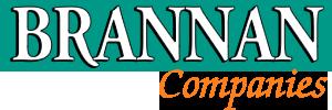 Brannan Construction Company logo
