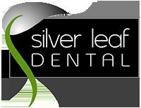 Silver Leaf Dental logo