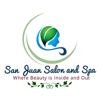 San Juan Salon & Spa logo
