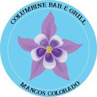 Columbine Bar & Grill logo