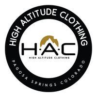 High Altitude Clothing logo