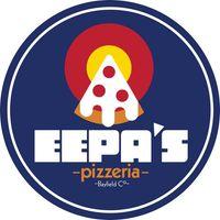Eepa's Pizzeria logo