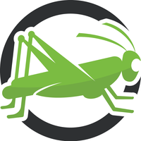 Grasshopper Lawn Services logo