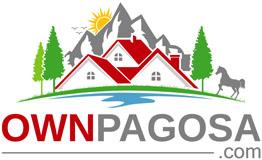 Pagosa Springs Real Estate Online logo