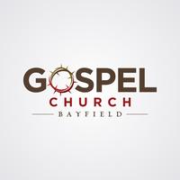 Gospel Church Bayfield logo