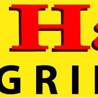 City Hall Cafe & Grille logo