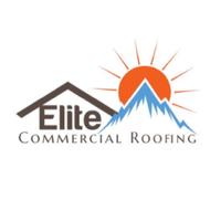 Elite Commercial Roofing LLC logo