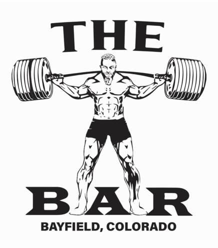 The Bar Llc logo