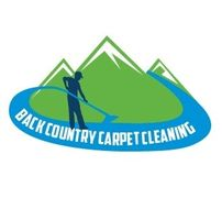 Back Country Carpet Cleaning logo