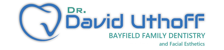 BAYFIELD FAMILY DENTISTRY/ Dr David Uthoff DMD logo