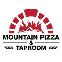 Mountain Pizza & Taproom logo