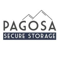 Pagosa Secure Storage logo