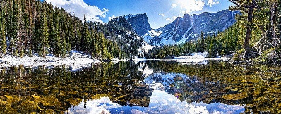 Colorado Mountain Retreats Realty logo