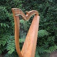 Blevins Harps logo