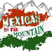Mexican on the Mountain logo