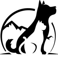 Black Canyon Veterinary Clinic logo