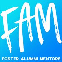 Foster Alumni Mentors logo