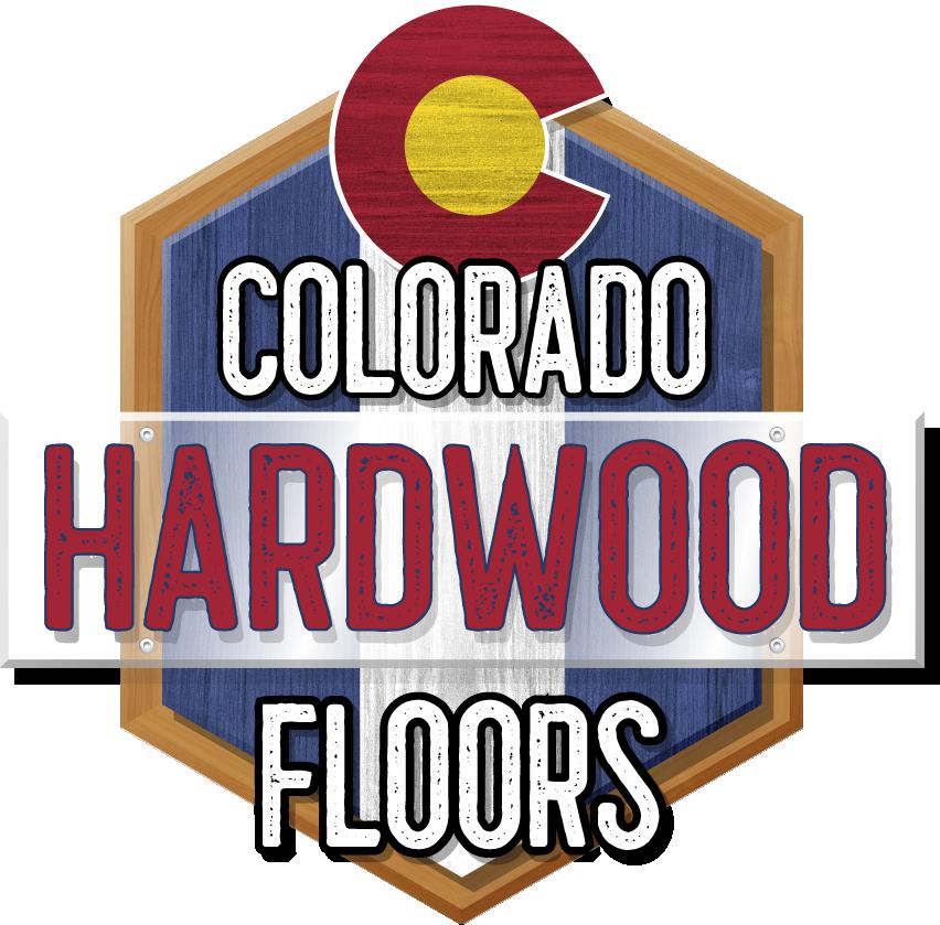 Colorado Hardwood Floors logo