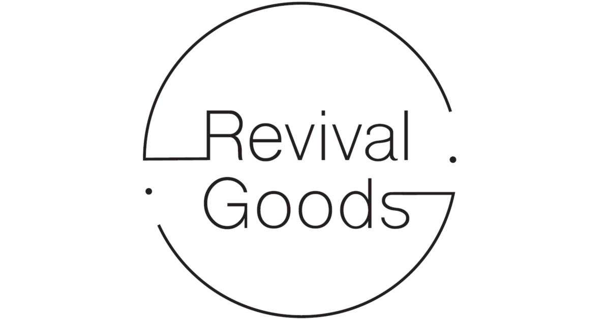 Revival Goods logo