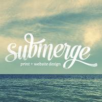 Submerge Design logo