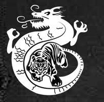 Heif's Kenpo Karate logo