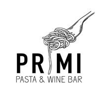 PRIMI Pasta & Wine Bar logo