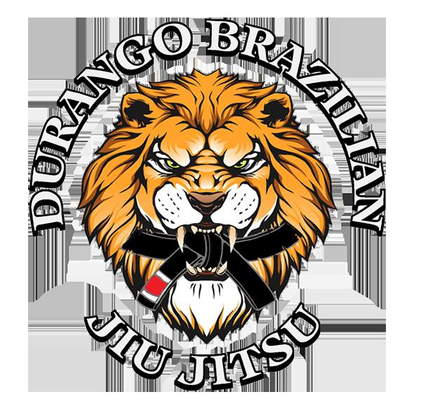 Durango Brazilian Jiu Jitsu logo