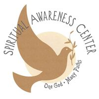 Spiritual Awareness Center logo