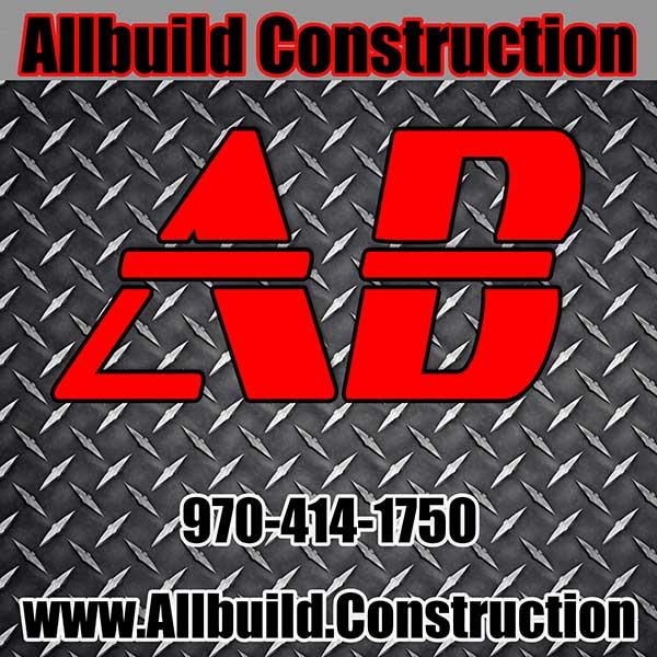 Allbuild Construction logo