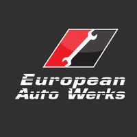 European Auto Werks logo