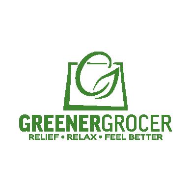 Greener Grocer logo