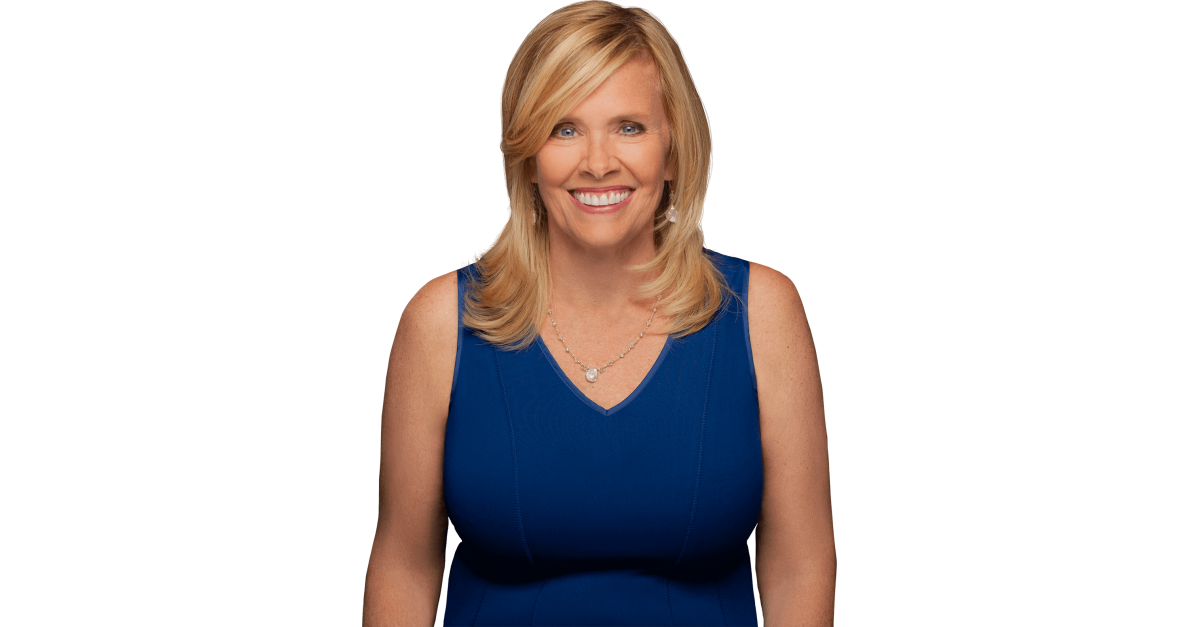 Linda M McKinley | Fairway Independent Mortgage Corporation Branch Manager logo