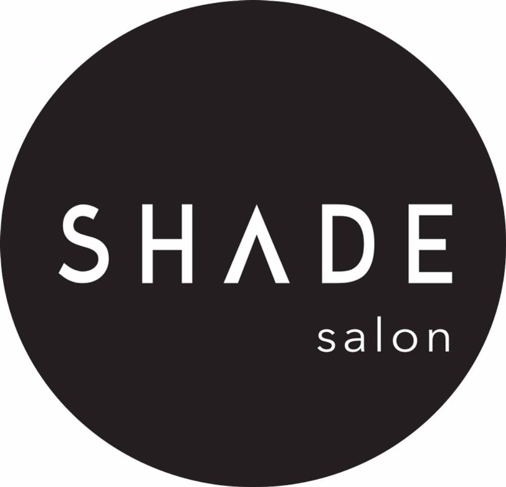 Shade Salon logo