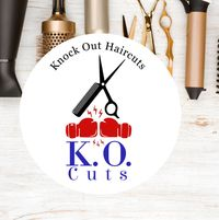 KO Cuts logo