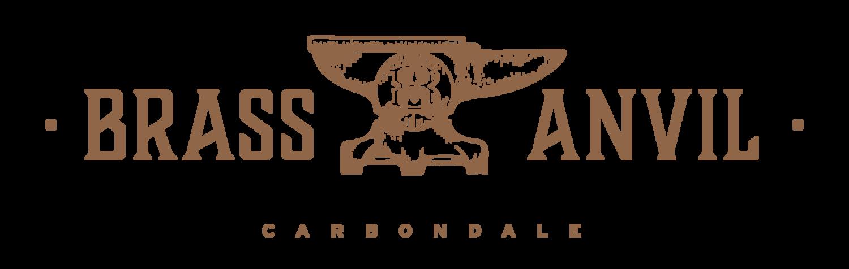 Brass Anvil logo