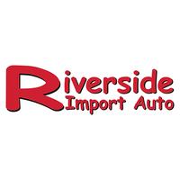 Riverside Import Auto logo