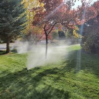 Gopher Irrigation & Landscaping llc logo