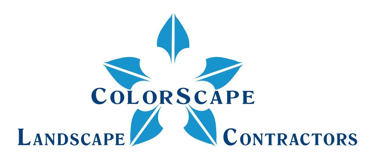 Colorscape of Colorado logo