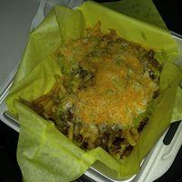 Jilbertito's Mexican Food logo