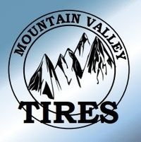 Mountain Valley Tires logo
