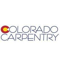 Colorado Carpentry logo