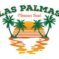 Las Palmas Mexican Food logo