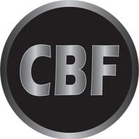 Custom Body Fitness GWS logo