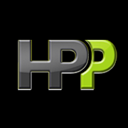 High Performance Physiques logo