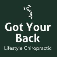 Got Your Back Lifestyle Chiropractic logo